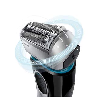 Shaving Head Braun Series 5 5190cc