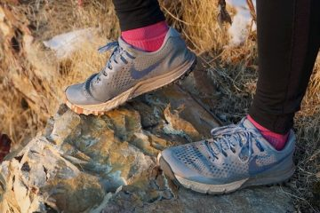 Best Nike hiking shoes