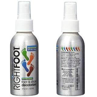 DoctorCare Plus Shoe Deodorizer Foot Spray