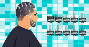 Haircut Numbers & Hair Clipper Sizes: Find Out What To Tell Your Barber