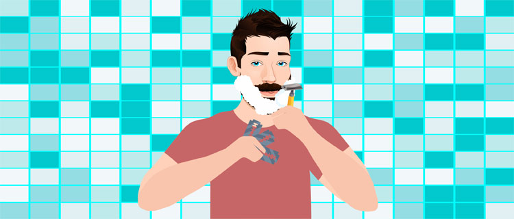 Wet Shaving-Everything You Need To Know