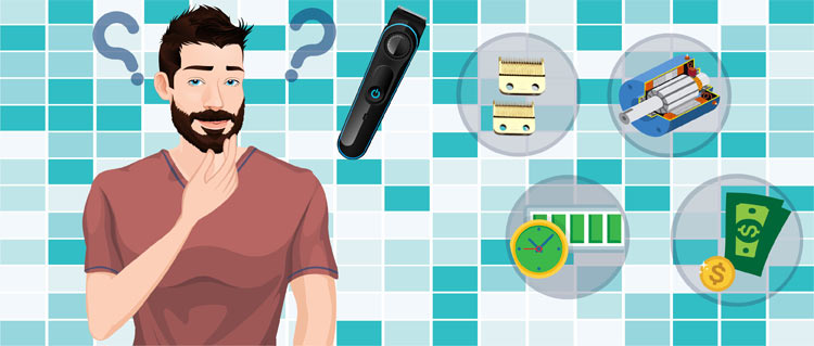 What to Review When Finding the Best Beard Trimmer For You