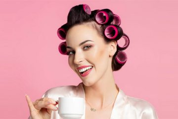 Types of Hair Rollers