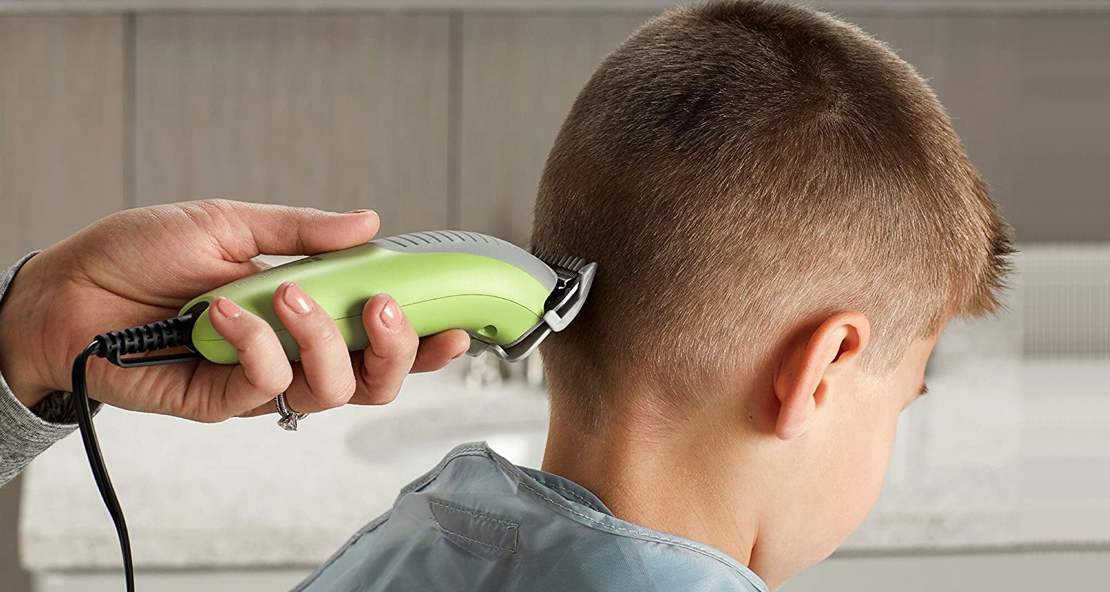 Best Hair Clippers for Kids