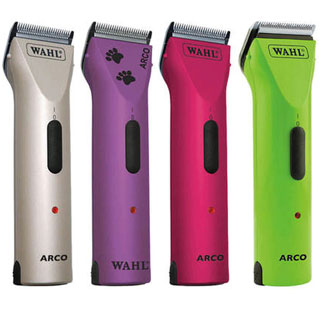 Wahl Professional Animal Arco Clipper Kit