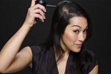 Best hair fibres